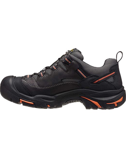 Where To Buy Keen Steel Toe Shoes