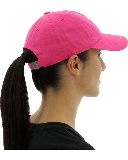 ... Adidas - Pink Saturday Hat - Lyst ... 734ebc68b4f7