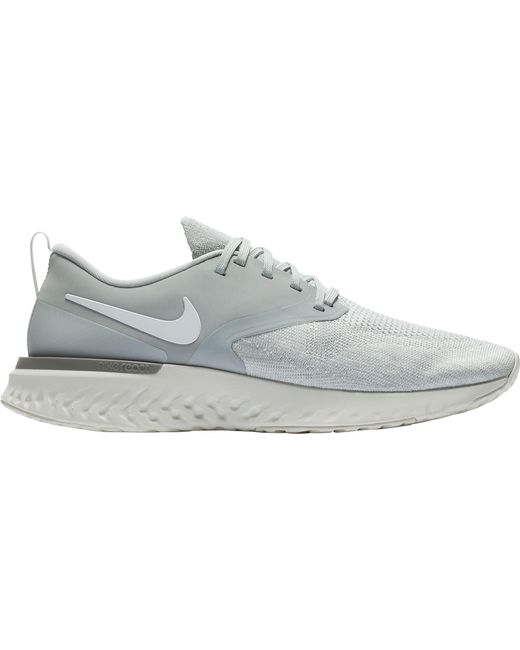 ad8480c642f96b Nike - Multicolor Odyssey React Flyknit 2 Running Shoes for Men - Lyst ...