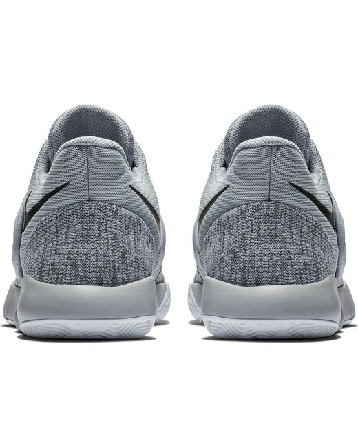 ed6806131455 wholesale nike gray kd trey 5 vi basketball shoes for men lyst 4d2ad 4cab8