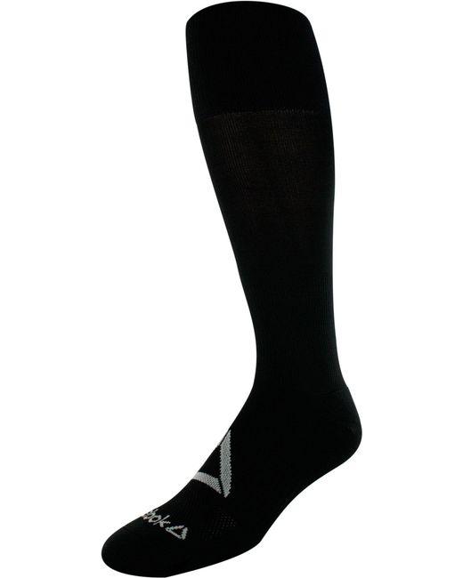 Reebok - Black All Sport Athletic Knee High Socks for Men - Lyst