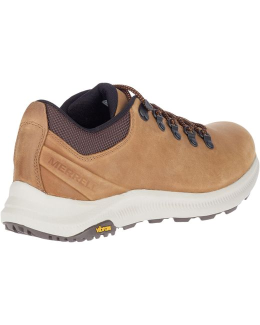 1a8ca714044 ... Merrell - Brown Ontario Hiking Shoes for Men - Lyst ...