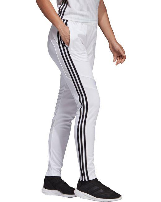 adidas adidas Tiro '17 Pants (BlackDark Grey) Women's Workout from Zappos | myweddingShop
