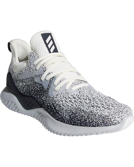 08c0ecfb4 ... Adidas - Multicolor Alphabounce Beyond Running Shoes for Men - Lyst ...
