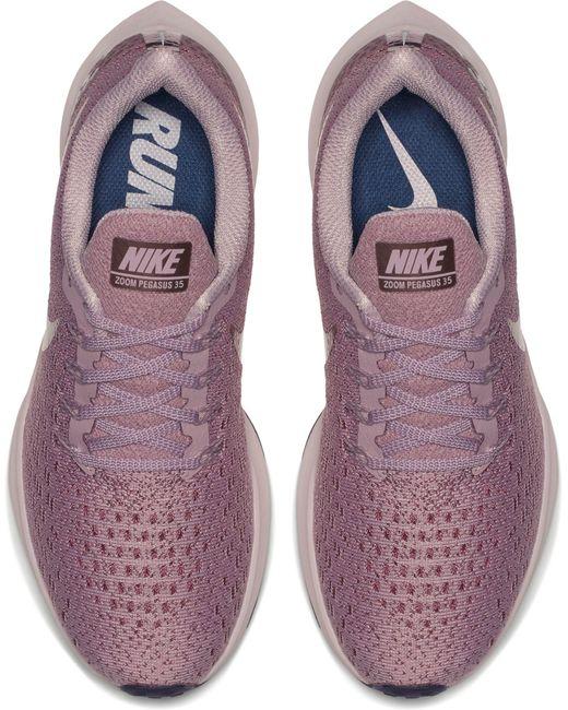 114825b22c81 ... Nike - Multicolor Air Zoom Pegasus 35 Running Shoes - Lyst ...