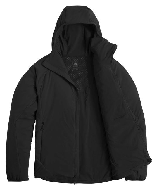 ... The North Face - Black Ventrix Insulated Jacket for Men - Lyst 35026997b