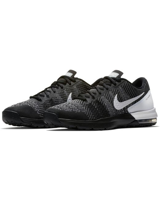 best loved dc478 edf00 ... nike black air max typha training shoes for men lyst