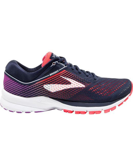 Brooks - Blue Launch 5 Running Shoes for Men - Lyst