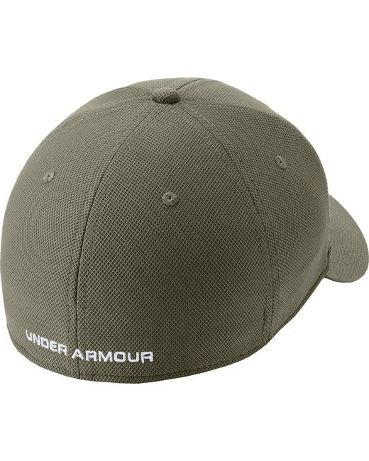 c2c589f5830 ... Under Armour - Green Freedom Flag Blitzing Hat for Men - Lyst