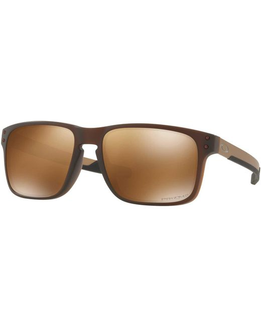 150b96a91a Oakley - Multicolor Holbrook Mix Polarized Sunglasses for Men - Lyst ...