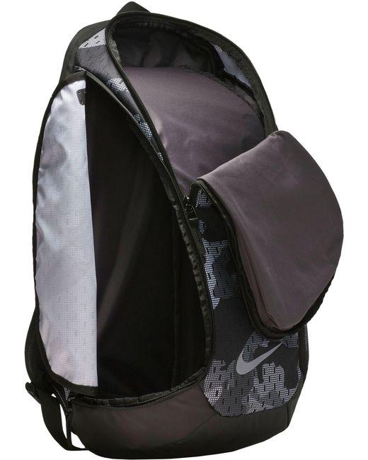... Nike - Multicolor Hoops Elite Pro Camo Basketball Backpack for Men -  Lyst e3eb422a54f68