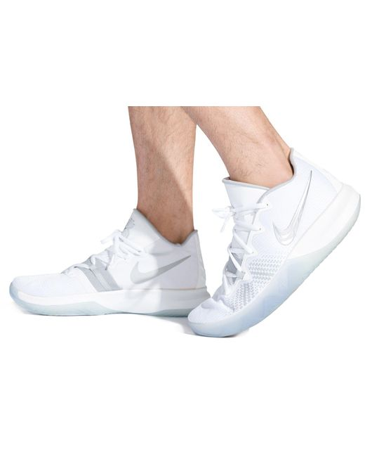 7a7b3087d6a ... reduced nike multicolor kyrie flytrap basketball shoes for men lyst  0393f 9e406