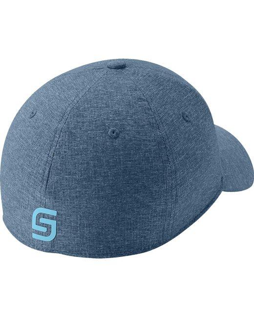 ee8ee6b6496 ... Under Armour - Blue Jordan Spieth Official Tour Golf Hat for Men - Lyst