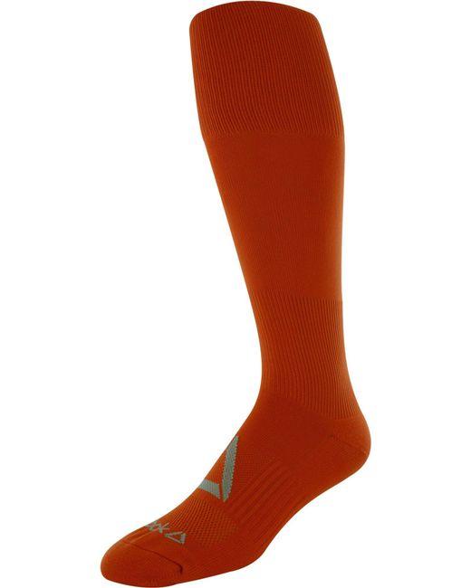Reebok - Orange All Sport Athletic Knee High Socks for Men - Lyst