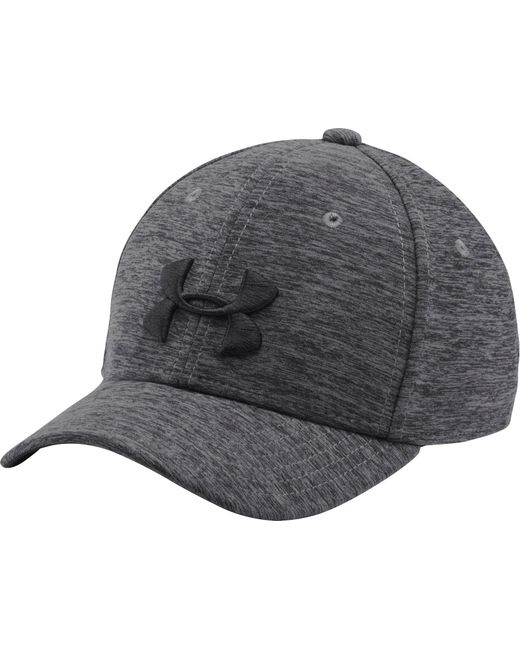 f5fcafeff80 Under Armour - Black Oys  Twist Closer Hat for Men - Lyst ...