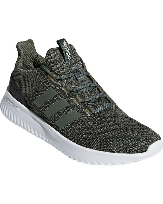 ... Adidas - Multicolor Cloudfoam Ultimate Shoes for Men - Lyst ... 5659d43cb