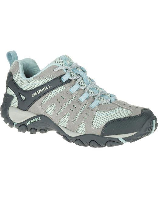 New Merrell Women's Accentor Walking Treking Hiking Shoes
