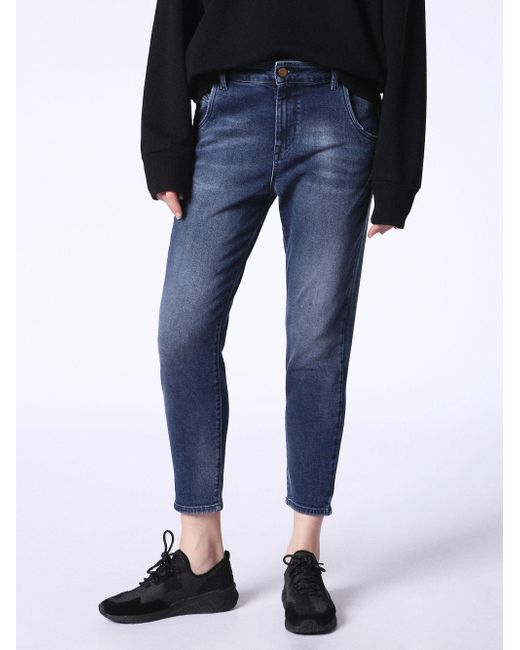 Diesel Fayza-Evo 084NS jeans Online Free Shipping Reliable Free Shipping Inexpensive Buy Cheap Get To Buy 8QDY1
