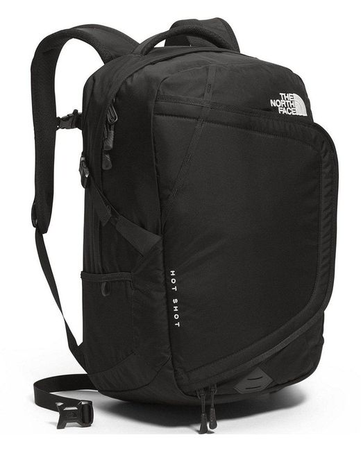 The North Face | Black Hot Shot Backpack for Men | Lyst