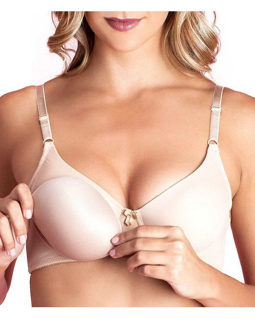 Fashion Forms - Natural Comfy Bra Cups - Lyst