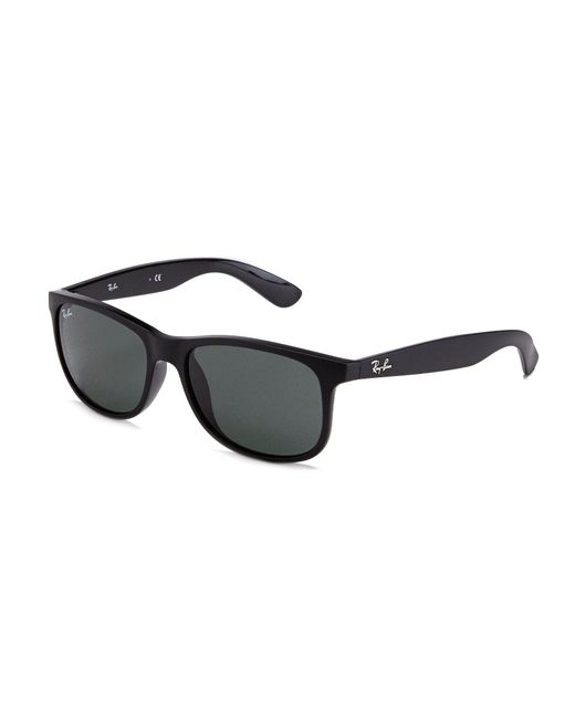f71377f20d Ray-Ban - Black Youngster Collection Wayfarer Uva uvb Protection Sunglasses  for Men ...