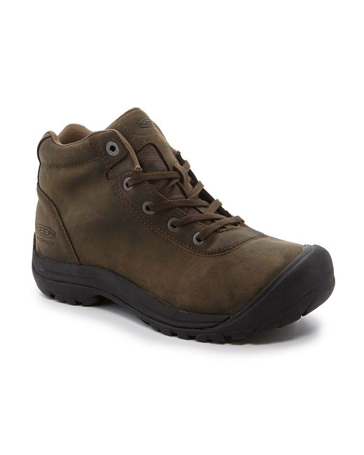 Keen | Brown Briggs Waterproof Cold-weather Shoes for Men | Lyst
