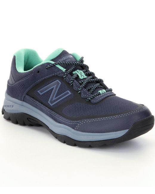 Womens New Balance Walking Shoes  On Sale