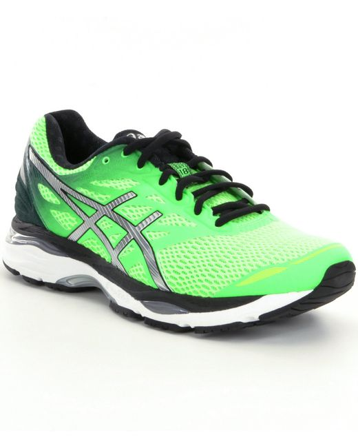 Asics | Green Gel-cumulus® 18 Men´s Running Shoes for Men | Lyst