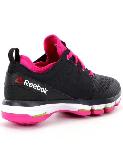 Reebok Women ́s Cloudride Dmx Shoe In Pink Lyst