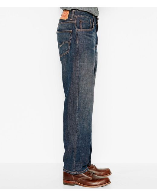 Men's Big and Tall Denim for Every Occasion Every man needs a good pair of jeans some denim you can just slip on when you have to do some work around the yard, or when you just want to get a couple of drinks with the guys.
