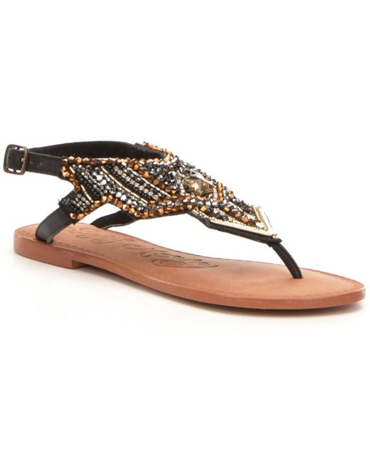 Naughty monkey Pop Life Sandals