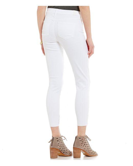 Celebrity Pink Colored Skinny Jean Jeans - sears.com