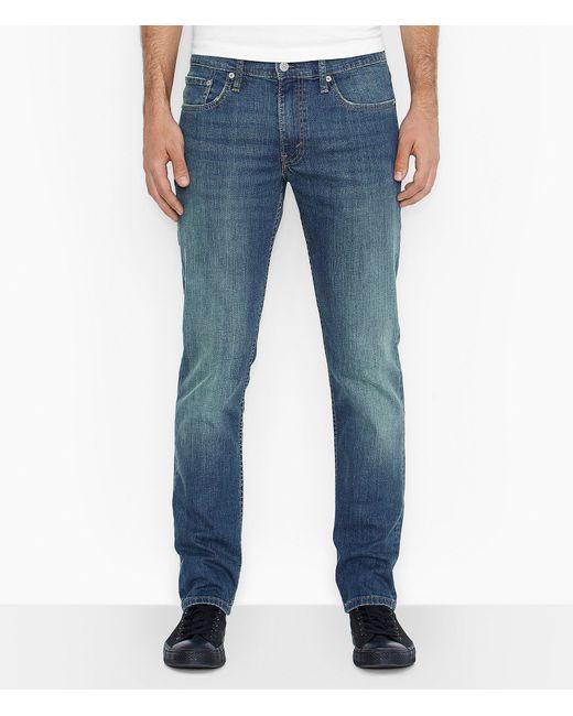 Levi's - Blue ® 511tm Slim Fit Jeans for Men - Lyst