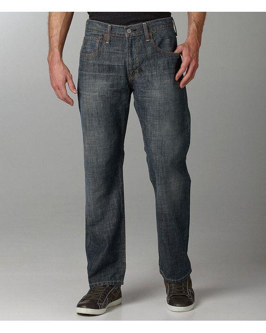 Levi's - Black ® 569tm Loose Straight Jeans for Men - Lyst