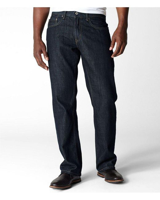 Levi's | Blue Levi ́s® 559tm Relaxed Straight Jeans for Men | Lyst