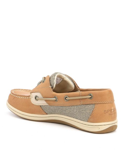 Women's Koifish Boat Shoes