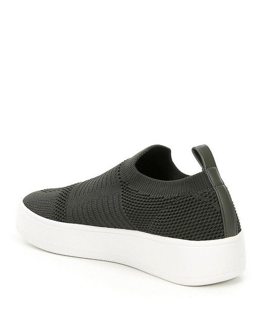 Steve Madden Beale Stretch Knit Sneakers KsJ3mq