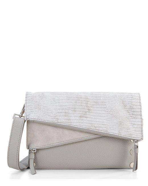 Hammitt - Multicolor Dillon 6-way Flap Cross-body Colorblock Bag - Lyst