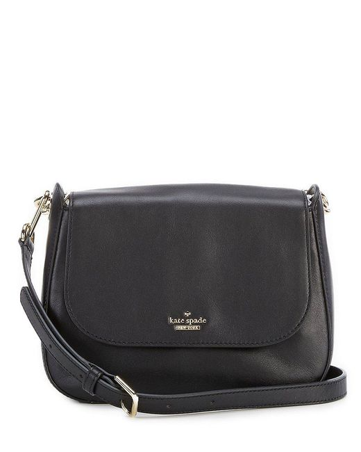 Kate Spade | Black Robson Lane Collection Kendra Cross-body Bag | Lyst