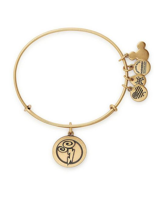 ALEX AND ANI Metallic Hercules Bangle