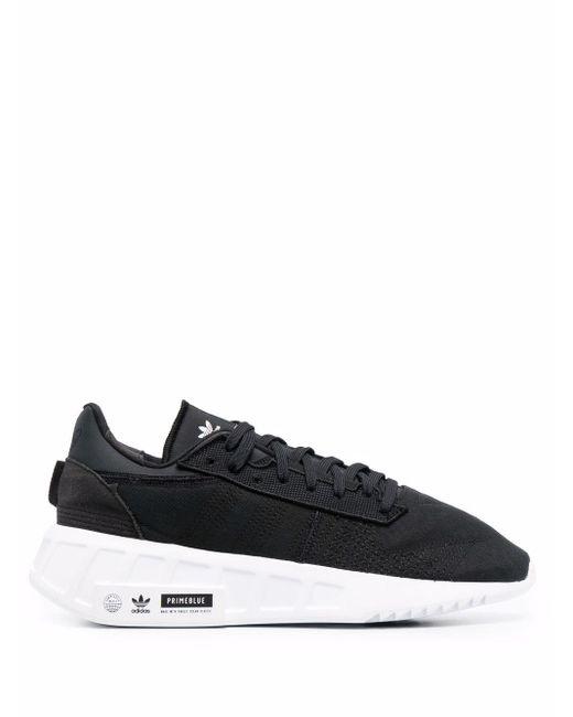 Sneakers cobalt nero unisex di Adidas in Black