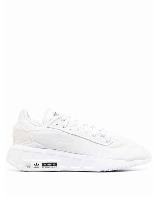 Sneakers bianco unisex di Adidas in White