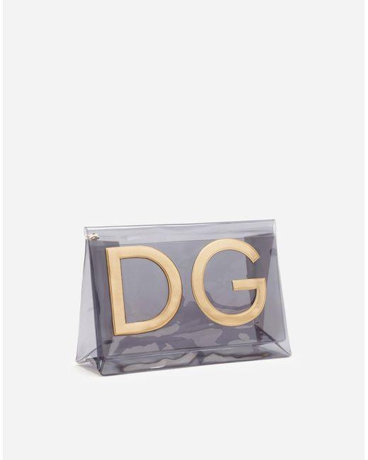 Dolce & Gabbana Women's Millennials Star Print Bikini Bottoms With String Ties