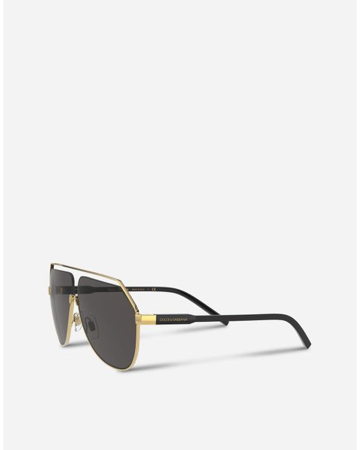 Dolce & Gabbana Sonnenbrille Less Is Chic in Multicolor für Herren