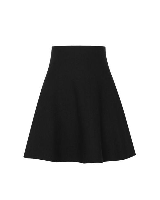 Dorothee Schumacher | Black Layer Love Skirt | Lyst