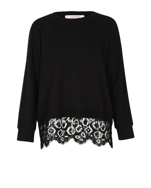 Dorothee Schumacher | Black Effortless Emotion Sweater 1/1 | Lyst
