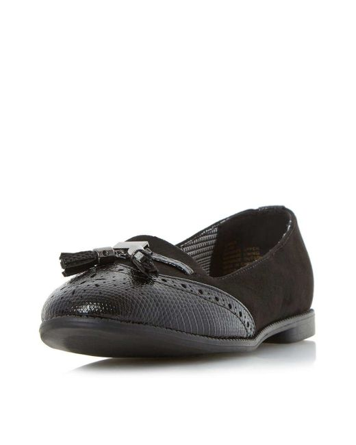 dorothy perkins heels lumier flat shoes in