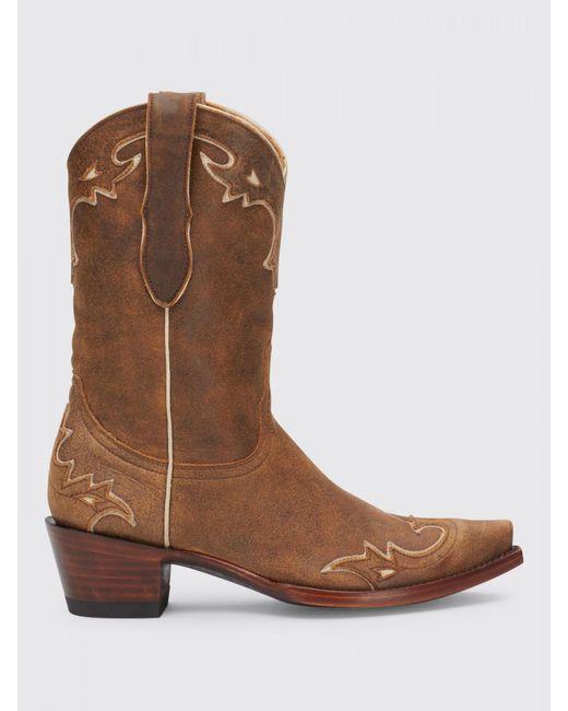 Draper James   Brown Old Gringo For Dj Cowboy Boot for Men   Lyst