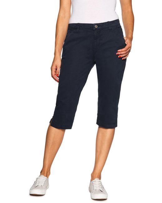 Pepe Jeans Blue Bermuda Shorts