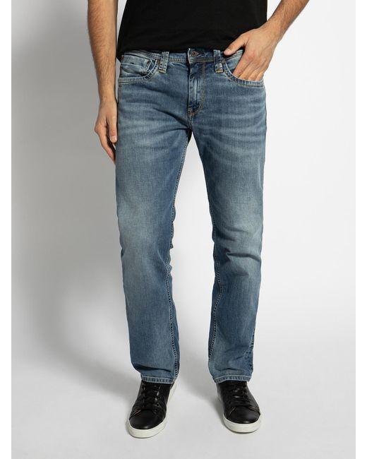 Pepe Jeans Cash Jeans in Blue für Herren